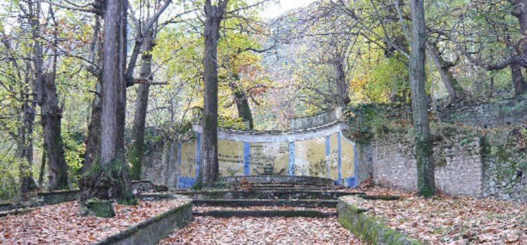 Boschi, il degrado del parco: istituire una Fondazione Quisisana