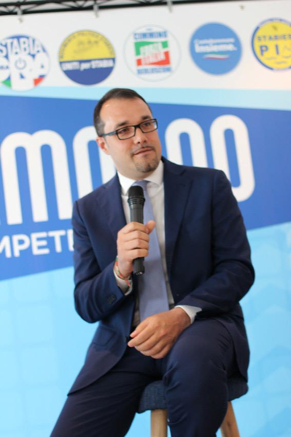 Gaetano Cimmino Biografia
