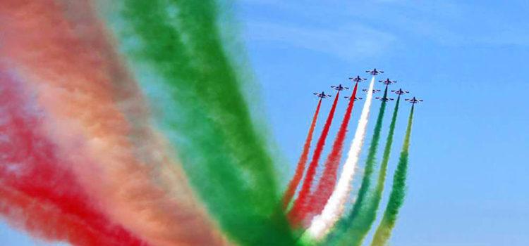 Auguri all'Italia