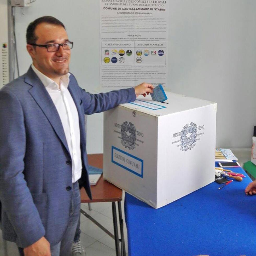 il voto è un diritto
